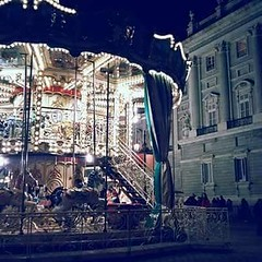 Feliz Navidad   #laidiomeria #madridhacenavidad #merrychristmas #buonnatale #joyeuxnoel # osdeseamoslomejor (laidiomeria) Tags: joyeuxnoel merrychristmas buonnatale laidiomeria madridhacenavidad