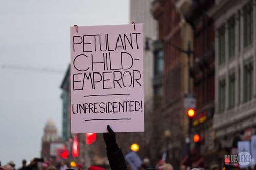 From flickr.com: Trump-Inauguration2017 {MID-154227}