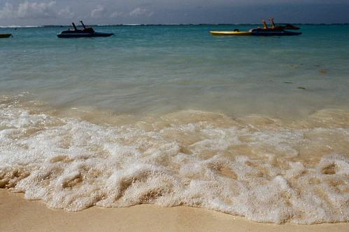 Guam, US / Kodak ColorPlus / Nikon FM2