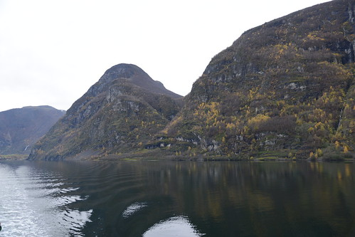 Nærøyfjord - The world's most beautiful fjord