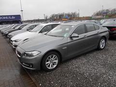 BMW 535d F10 (nakhon100) Tags: bmw 535d f10 5er 5series cars