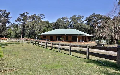 575 Jacks Corner Road Road, Kangaroo Valley NSW
