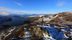 170114BenAan1603w (GeoJuice) Tags: scotland trossachs benaan winter january geojuice
