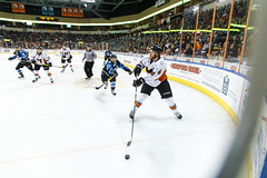 "Missouri Mavericks vs. Wichita Thunder, January 7, 2017, Silverstein Eye Centers Arena, Independence, Missouri.  Photo: John Howe / Howe Creative Photography • <a style=""font-size:0.8em;"" href=""http://www.flickr.com/photos/134016632@N02/32210091896/"" target=""_blank"">View on Flickr</a>"