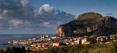 Italy / Sicily / Cefalu (OssOFoto) Tags: italy sicily cefalu