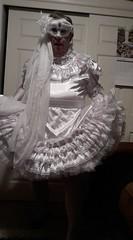 White 3 (Maid Honey) Tags: sissy maid