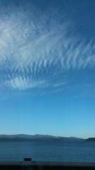 Clouds (Mel Hodgkinson) Tags: wellington newzealand sky clouds