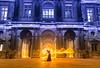 Froid et Chaud (tOntOnfred LP) Tags: light painting art lightart lightpainting louvre musée paris france