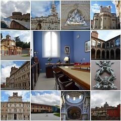 Italian journey - Part XXXV (Pedro Nuno Caetano) Tags: fdsflickrtoys italy modena bologna journey mosaic