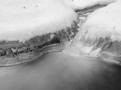 Ice_30 (iasmax) Tags: olympus omd river ice em5 troggia fume ghiaccio