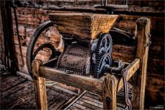 Cider Press (tombentz33) Tags: antiques historic americana farms