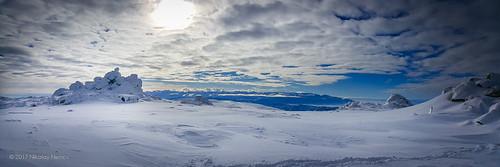 Black Peak, Vitosha