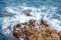 DSCF5759 (Klaas / KJGuch.com) Tags: trip travel traveling costabrava tossademar sea beach vacation sun sunnyday daytrip coast coastal xpro2 fujifilm fujifilmxpro2 nature wave waves water movement movingwater waterart clashingwater rollingwaves