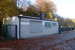 Sportplatz Hardenbergstrasse, Union Wuppertal 01