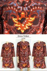 New Arrival!! Original Batik Pekalongan Indonesia  ✔Limited Edition ✔Available on store  DRES TRIKOT  Material : Katun Primis+furing press Size        : L Color      : on model Price      : IDR 380k  Contact & Online Order : ☎Phone/Line/w.a/Telegram +6289 (indahjaya_batik) Tags: trendbatik batikindonesia batikupdate bajubatik ijbatik batikpekalongan batik blusopneisel batikhalus blouse kainbatik blus batikjourney dressbatik busanabatik dress
