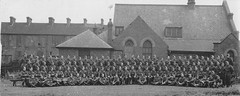 Coventry Home Guard (stephen.lewins (1,000 000 UP !)) Tags: coventry coventryhomeguard ww2 thehomeguard dadsarmy civildefence