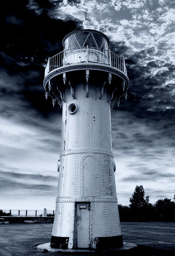 Lighthouse of Doom