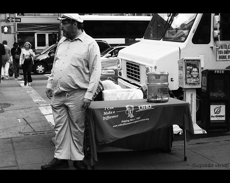New York Streets - 3