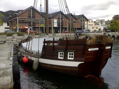 Anna Olava i Volda - - Old sailboat (erlingsi) Tags: old norway geotagged boat norge norwegen noruega oc scandinavia 6100 volda norvege sunnmøre noorwegen noreg sailingboat møreogromsdal skandinavia erlingsi erlingsivertsen møre annaolava geo:lat=62144555 geo:lon=6067135 nordvestlandet норвегия