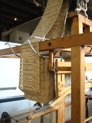 Programmable loom
