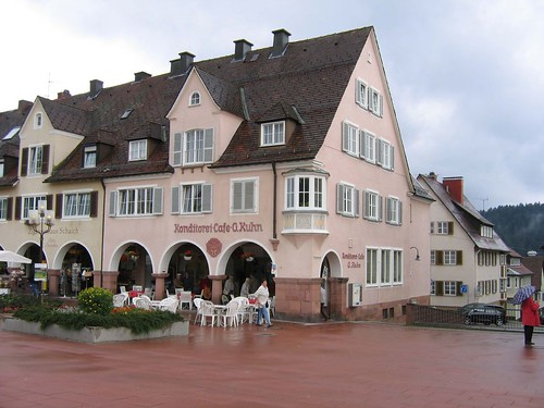 Place Freudenstadt 1