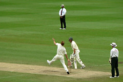 2005-06 Sydney Cricket Test 2