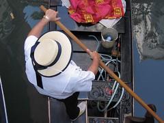 IMG_3659 (Andres Rastrilla) Tags: ellie venecia andres gondolas