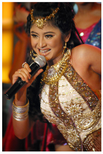 Dewi Persik Indonesian Sexy Singers