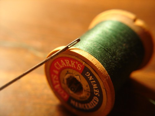 Coat's & Clark's Thread