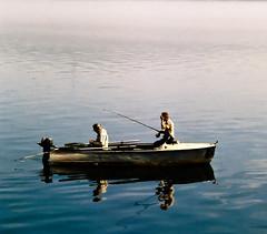 Near lake Baikal