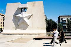 Volgograd memorial