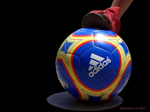 sólo fútbol