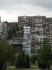 Sarajevo funicular