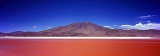 Laguna Roja (Bolivia)