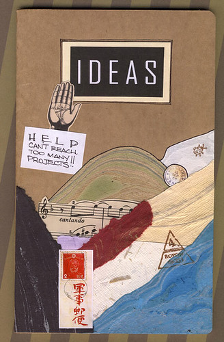 great ideas journal image