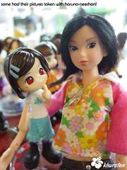 meet-04 (Curry puff, lah!) Tags: fun toys dolls manila greenbelt pinkyst pinkystphilippinemeetup