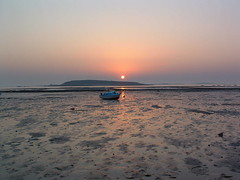 Des Abers, Brittany (daisyday57) Tags: sunset sea brittany bretagne des landeda abers