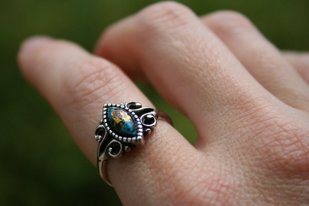 sucker ring
