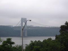 IMG_0732.JPG (maximusrex23) Tags: bridge newyork architecture georgewashingtonbridge
