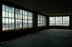Location Scout - New York Industrial Space (Sam Rohn - 360 Photography) Tags: nyc newyorkcity usa america photography photo interesting nikon location queens filmmaking filmproduction scouting filmlocation locationscouting locationscout filmlocations rohn filmscouting nylocations samrohn locationscouts filmscout