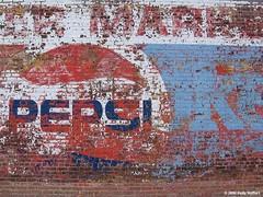 Cola Mural