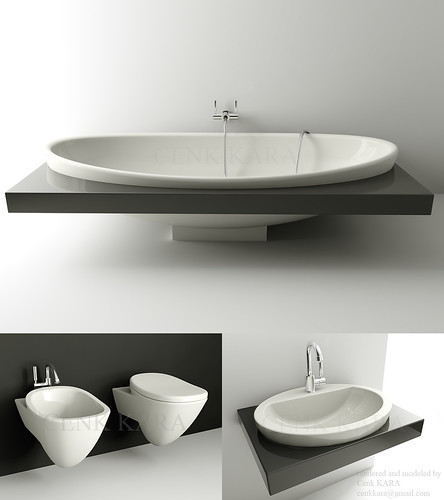 Красивые идеи ванных комнат, мебель и фурнитура