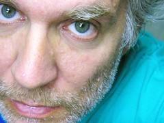June 29 (O Caritas) Tags: selfportrait me face self ocaritas nikoncoolpix8800 daily50