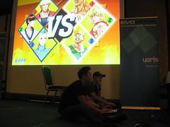 John Choi vs Eric Lee at Evo2k6