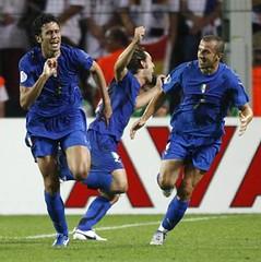 Italia-Germania 2-0