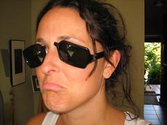 Chanel Tragedy (Megan Lawrie Cole) Tags: summer vancouver chanel sadface numpty audreyhepburnnomore