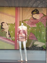 guchi's spring window (michenv) Tags: 2003 pink mannequin japan digital tokyo interestingness asia michelle olympus gucci explore harajuku  cherryblossom  sakura exploreinterestingness cherryblossoms nippon  digitalcamera orient camedia nihon omotesando longlegs digitalphotos digitalphotography shortskirt olympuscamedia camediaseries    photosfromtokyo   interestingness447 i500 olympusdigital  tokyoimages olympusc50z michenv explore6jul06 olympusx2 michenv2003  traditionalmodern michenvexplore