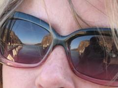 At Hartbeespoortdam