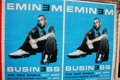 Eminem's Business