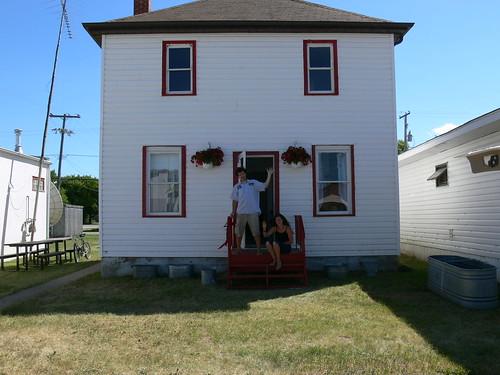 503 Main Street Kipling Saskatchewan